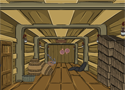 Ancient Ship Escape Game