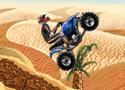 ATV Offroad Thunder Games