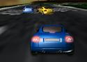 Audi 3D Racing Game