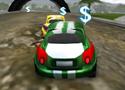 Auto Blitz Game