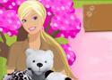 Barbie Care n Cure Game