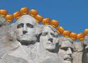 Bashing Pumpkin Game