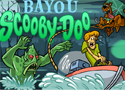 Scooby-Doo Bayou Game
