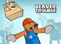 Beaver Trouble