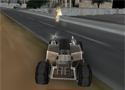 Blitz Rally Game