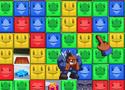 Block Squad Game