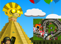 Bloons Tower Defense 4 Expansion - Games