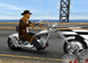 Blues Bikers Game