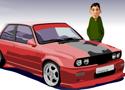 BMW futam Game
