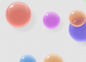 Bubble Popper Game