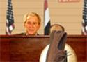 Bush Shoeting Game