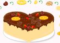 Cake in love Game