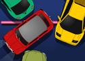 Car Park Chaos Games