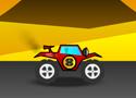 Chaos Racer Game