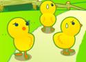 Chick Walk Game