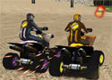 ColaCao Racing Quad Game
