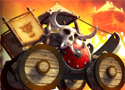 Crazy Orcs Racing Game
