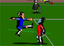Death Penalty Zombie Football Games