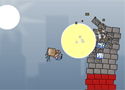Demolition Dude Game
