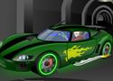 Devil Car Game