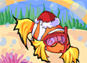 Nemo Dress Up Game