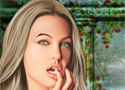 Angelina Jolie Makeover - Games