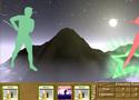 Duel Adventure Game