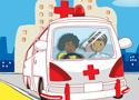 Express Ambulance Game