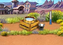 Farm Frenzy 3 -  American Pie Games