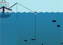 Fishing the Sea Game
