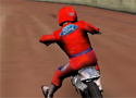 Ford Flat Track Game