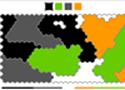 Four Color Problem Game