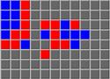 Four Square Game