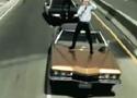 Freeway Fallguy Game