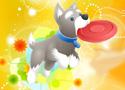 Pepper's Frisbee Fun Flash Games