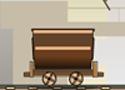 Funny wagon Game