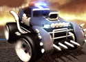 Hell Cops Game