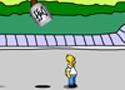 Homers Beer Run Game
