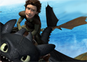How To Train Your Dragon Games