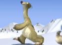 Ice Age Scrat Jump Game