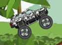 Jungle Truck Game