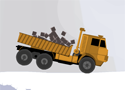 KAMAZ Delivery Game