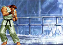 King of Fighters Game