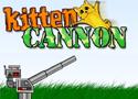 kitten CANON Game
