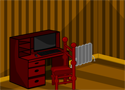 Locked Cabin Game