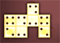 Logical domino Game