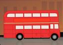 Parkolós Games: London Bus Game