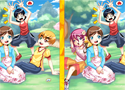 Love Differences Games