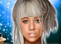 Make Up Lady Gaga Game