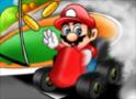 Mario Bros Racing Tournament Games